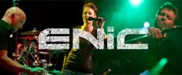 ENIC – Releaseparty på The Rock