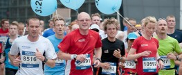 Copenhagen Marathon 2011