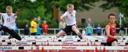 Østdanske Ungdomsmesterskaber i Atletik 2011