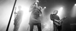 Koncert på Klauzdal – ENIC